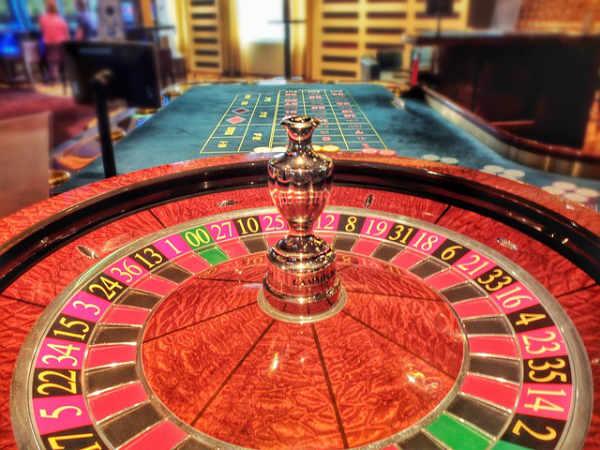 Saudi Arabia Gambling Laws